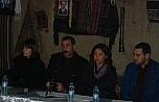 Sur Belediyesi Meclis Toplantısını Halka Açık...