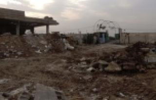 Suriye'de hava saldırıları devam ediyor