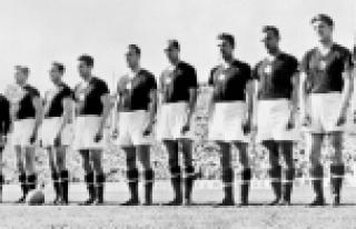 Tarihte en golcü 10 takım