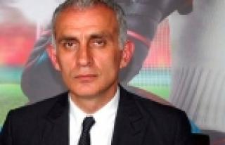 TFF Hacıosmanoğlu'nu PFDK'ya sevk etti