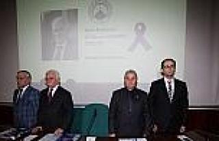 Trabzon Ticaret Ve Sanayi Odası Meclis Toplantısı...