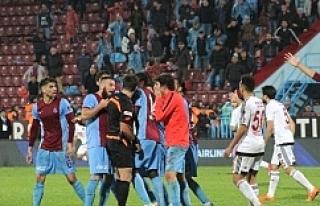 Trabzonspor'a ağır fatura yolda