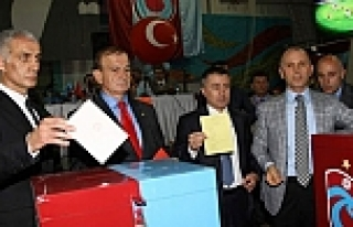 Trabzonspor'da kongre için adım atıldı!