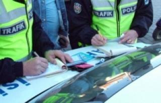 Trafik cezası borcu olanlar dikkat!