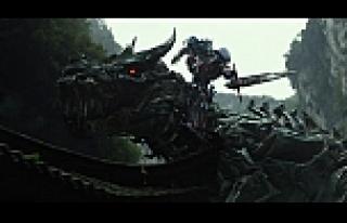 Transformers: Kayıp Çağ rekor kırdı