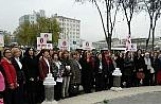 Türk Kadınlar Birliği, Seçme, Seçilme Hakkının...