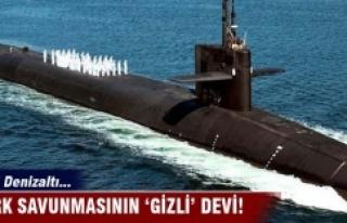 Türk savunmasının 'gizli' devi: Milli...