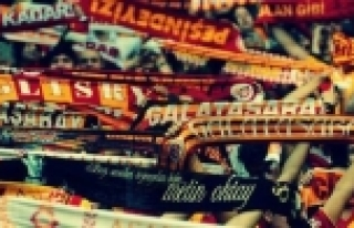 UEFA Galatasaray'ı kapak yaptı
