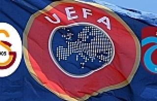 UEFA gelirleri açıkladı!