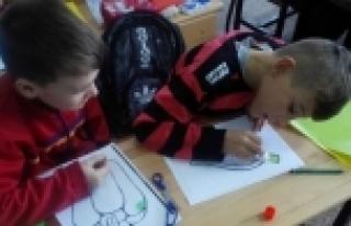 Umurbey İlköğretim Okulundan Uluslararası Proje