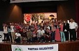 Yahyalı Belediyesinden Üniversiteyi Kazanan 237...