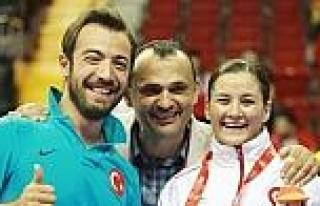 Yakan Çifti, Karadağ Ve Azerbaycan'da