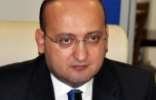 Yalçın Akdoğan'dan istifa yorumu