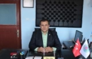 YAVUZELİ ZİRAAT ODASI BAŞKANLIĞI 2. GENEL KONGRESİ...