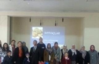 Yenipazar'da Kadınlara Psikolojik Danışmanlık...