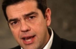 Yunanistan Başbakanı Türkiye'yi uyardı!