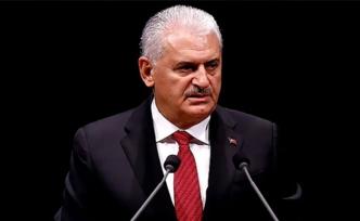 Başbakan Yıldırım'dan flaş Abdullah Gül yorumu!