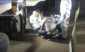 Bursa'da dehşet! TIR sürücüsü ceza almamak için kafasına sıktı