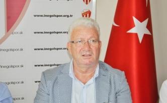 İsmail Ertekin'den Bursaspor yorumu