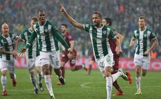 Trabzonspor'da Bursaspor hazırlıkları başladı