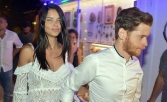 Adriana Lima ile Metin Hara ayrıldı mı?