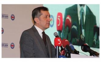 Bakan Selçuk'tan eğitim sistemi değişikliği açıklaması