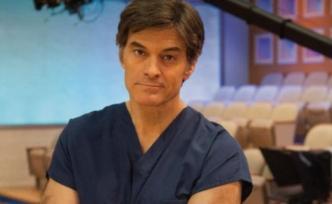 Doktor Mehmet Öz'ün acı günü