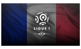 Fransa Ligue 1'de santra zamanı