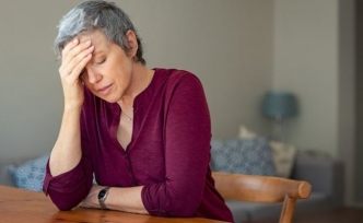 'İçine atan' kadınlarda kalp hastalığı riski artıyor