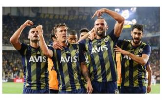 Fenerbahçe kupada Tarsus İdman Yurdu ile eşleşti