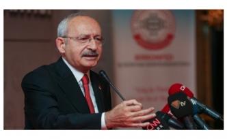 Kılıçdaroğlu'ndan EYT mesajı