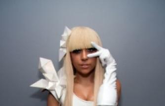 Lady Gaga'nın yıllar içindeki değişimi