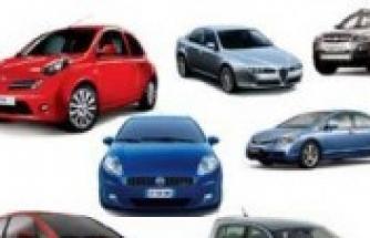 Otomobil rengine göre kaza oranları