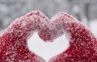 Soğuğa karşı kalbinizi koruyun