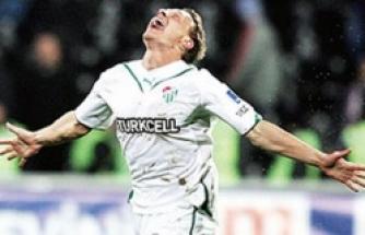 Bir zamanlar Bursaspor'un yıldızlarıydılar! Bakın şimdi neredeler?