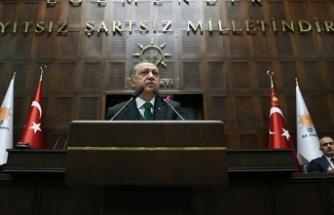 AK Parti'den 9 isim için kritik karar