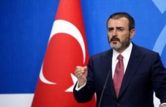 AK Parti'den sert açıklama: Edepsizlik, terbiyesizlik
