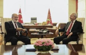 Ankara'da kritik görüşme sonrası beklenen açıklama