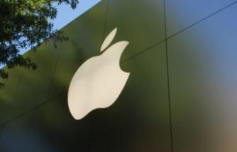 Apple iki günde çöktü