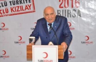 Bursa'da Kızılay'dan Çocuk Festivali'ne davet