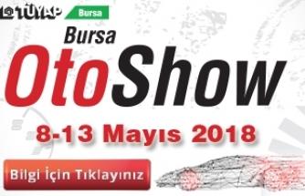 Bursa OtoShow