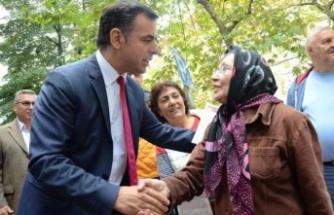 CHP'den emeklileri sevindirecek kanun teklifi