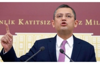 CHP'li Özgür Özel'den 'Meral Akşener ortak aday mı?' sorusuna yanıt