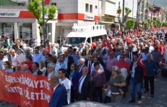 CHP Bursa 23 Nisan'ı kutladı