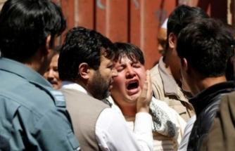 Dünya şokta! Seçim bölgesine intihar saldırısı, çok sayıda ölü ve yaralı var