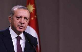 Erdoğan'dan canlı yayında çarpıcı açıklamalar