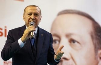 Erdoğan'dan olaylı derbi yorumu: Kumpas!
