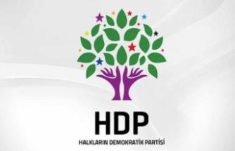HDP Cumhurbaşkanı adayını açıkladı