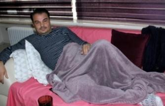 İkizler avukatı bıçakladılar, para cezasıyla çıktılar