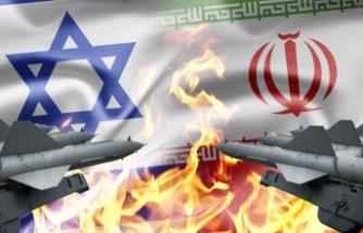 """İsrail'den açık tehdit! """"Tahren'ı vururuz"""